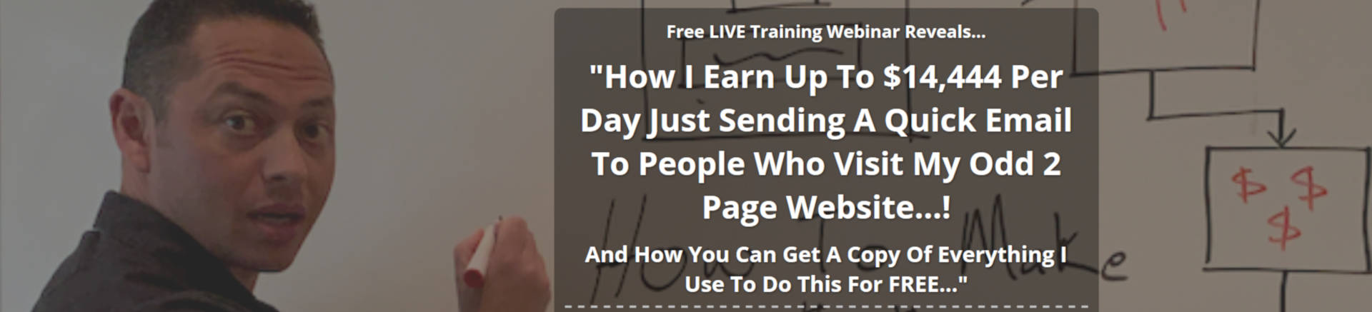 Finance  1k A Day Fast Track Training Program